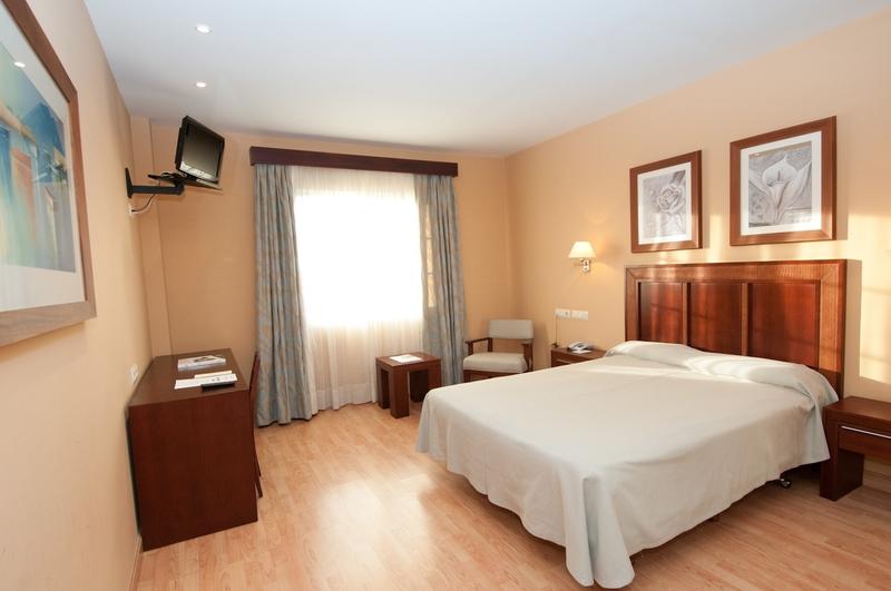 Room Santiago De Leon