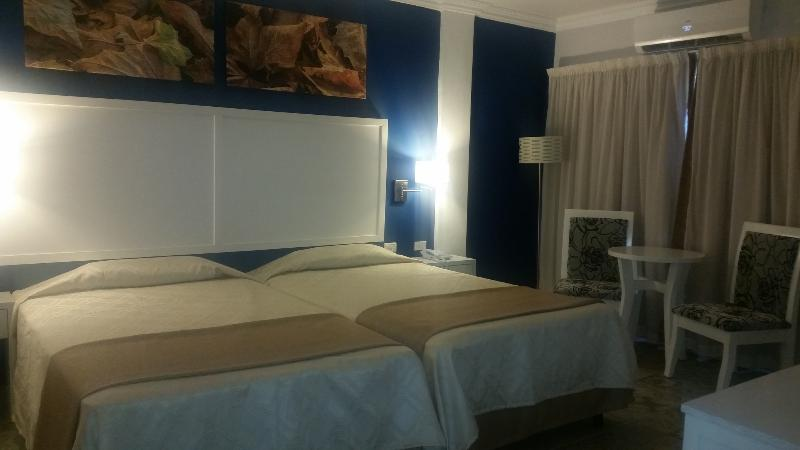 Hotel Horizontes La Granjita