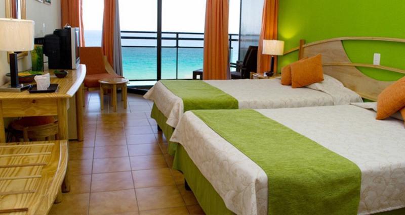 Room Hotel Playa Caleta Salsa Club