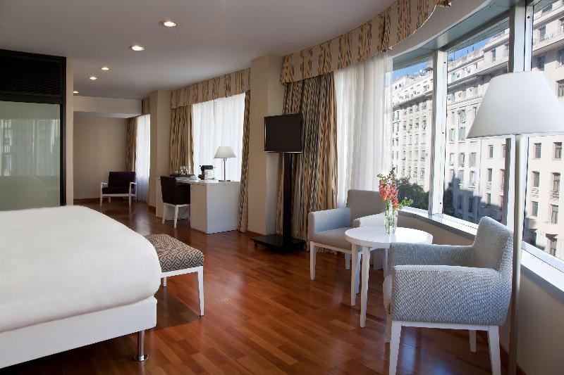 Room Nh Buenos Aires Latino