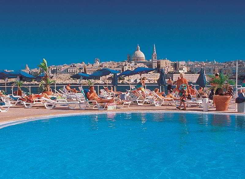 Fortina Hotel & Spa Resort