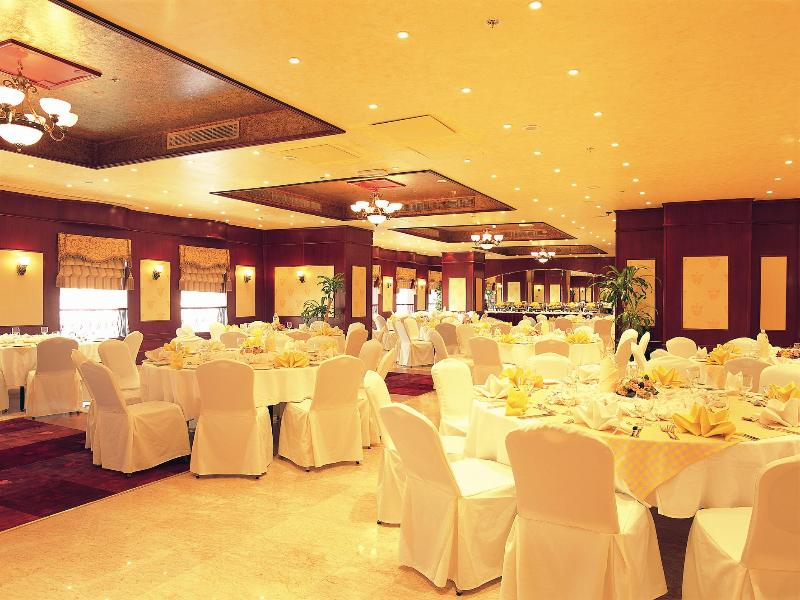 Conferences Emirates Concorde Hotel & Residence