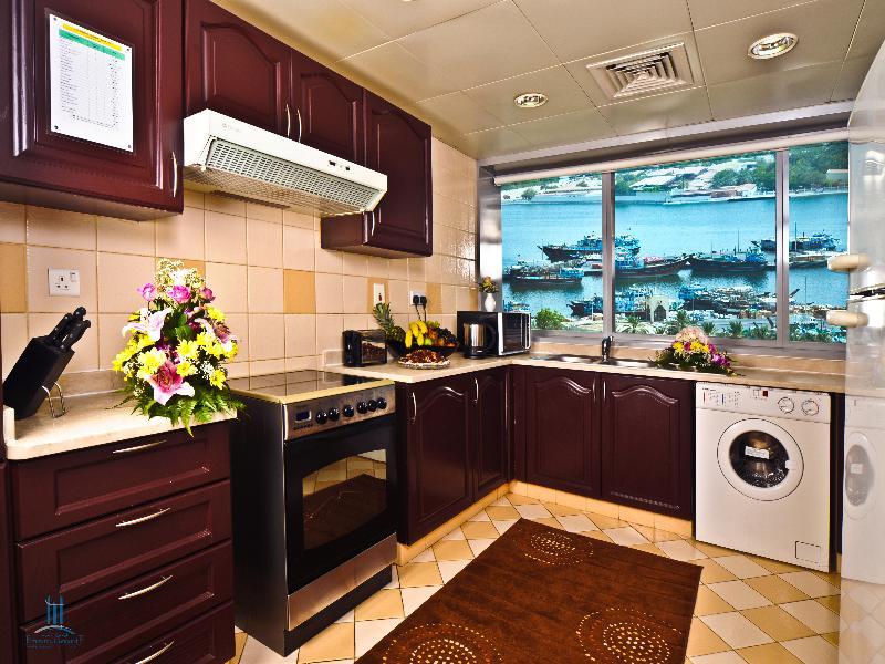 Room Emirates Concorde Hotel & Residence