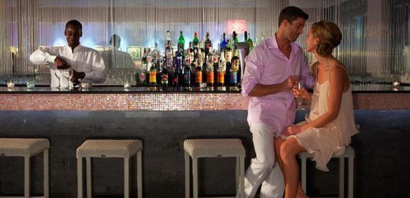 Bar Couples Sans Souci All Inclusive