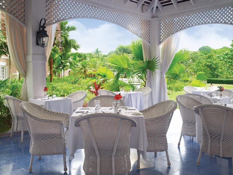 Restaurant Couples Sans Souci All Inclusive