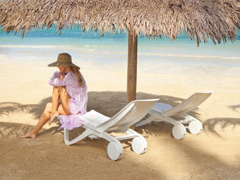 Beach Couples Sans Souci All Inclusive