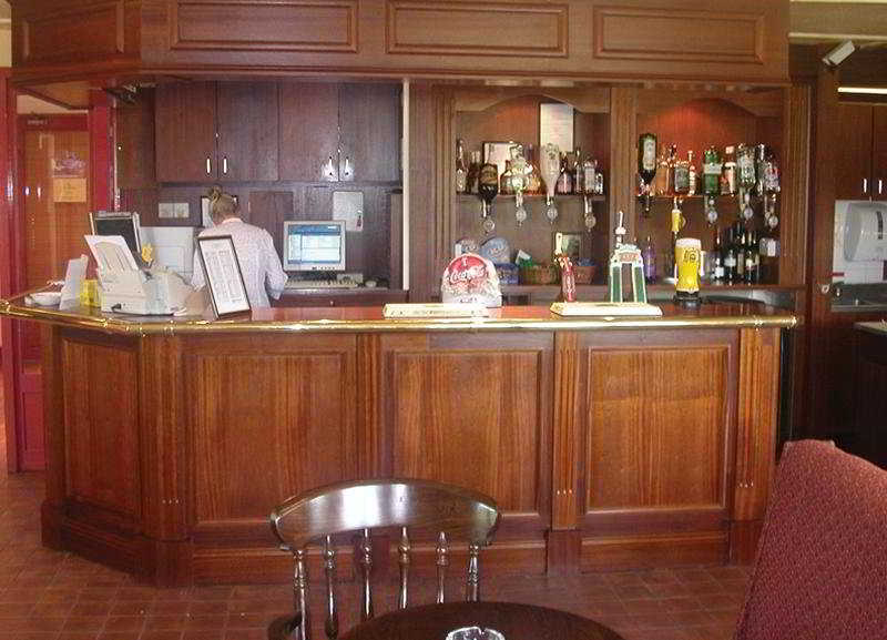 Bar Campanile Doncaster