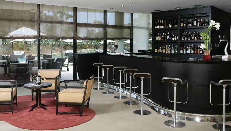 Bar Senator Banus Spa