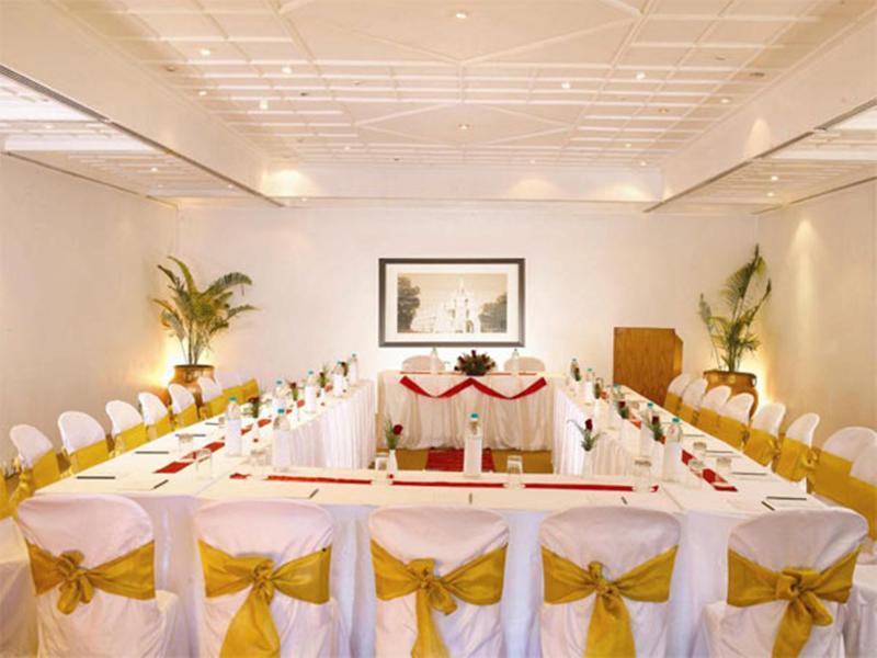 Conferences Bogmallo Beach Resort