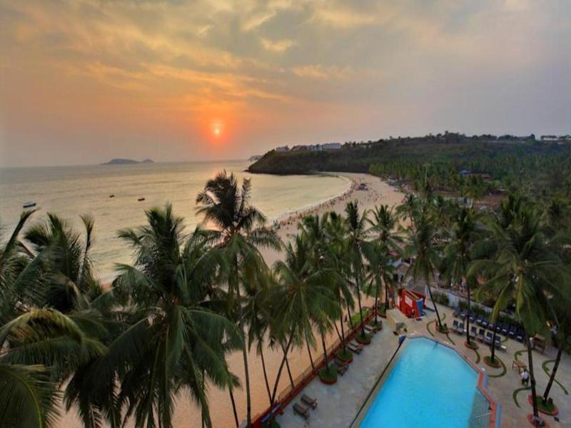 Beach Bogmallo Beach Resort