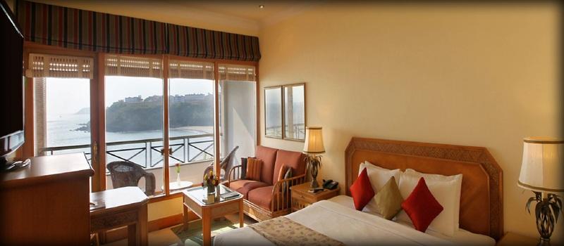 Room Bogmallo Beach Resort