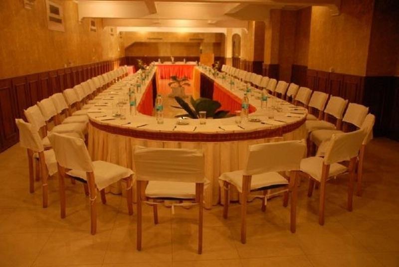 Conferences Bambolim Beach Resort