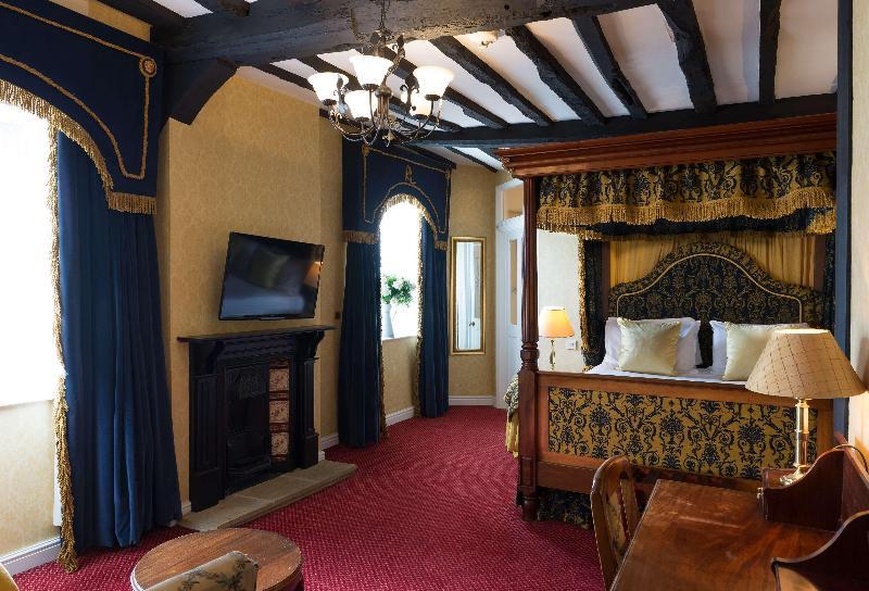 Best Western Salisbury Red Lion Hotel