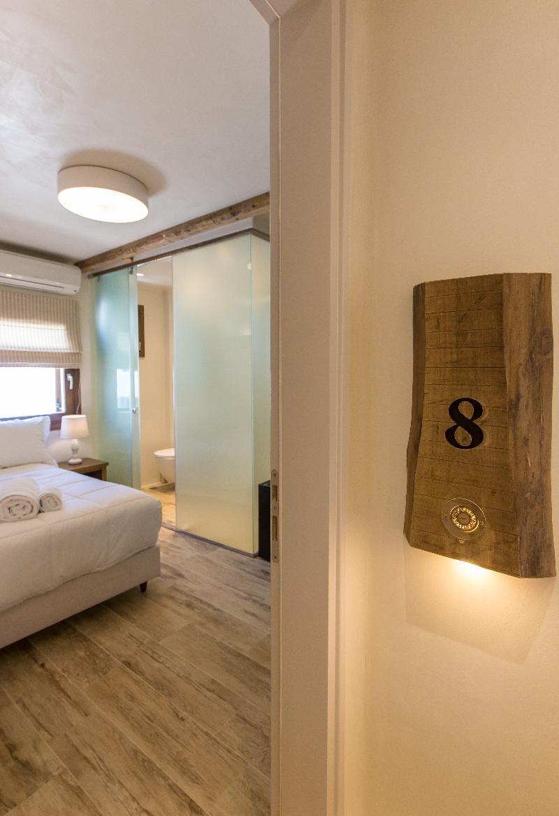 Room Anagram Boutique Hotel