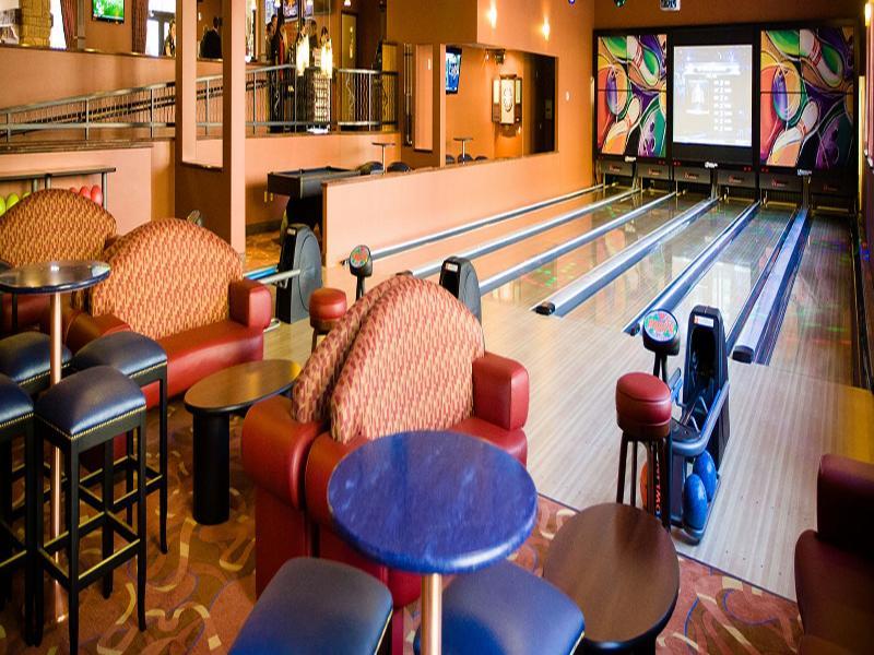 Sports and Entertainment Meritage Resort At Napa