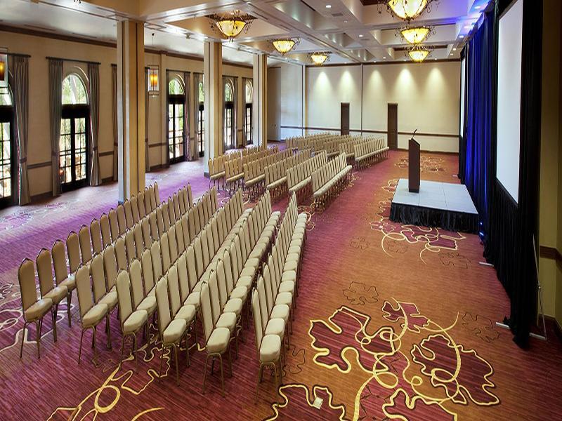 Conferences Meritage Resort At Napa