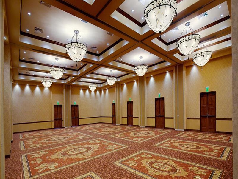 Lobby Meritage Resort At Napa