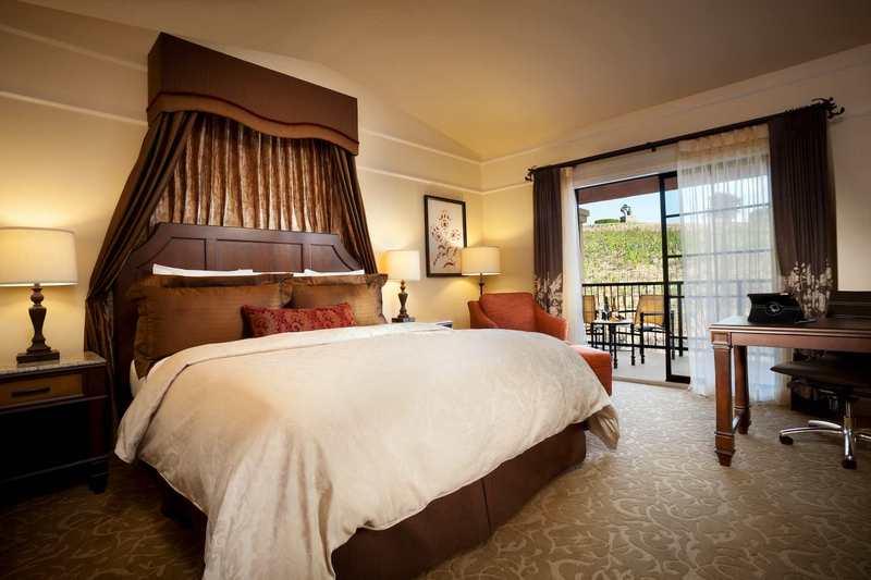 Room Meritage Resort At Napa