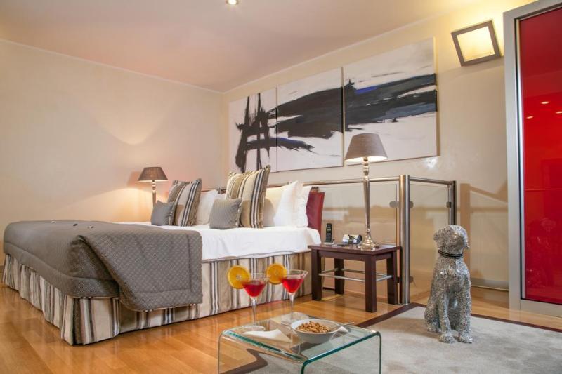 Room La Griffe Roma Mgallery By Sofitel