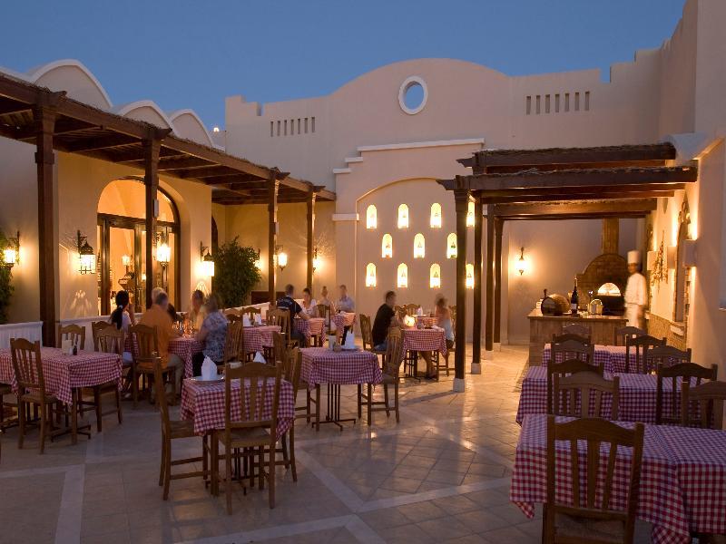 Restaurant Jaz Makadi Star