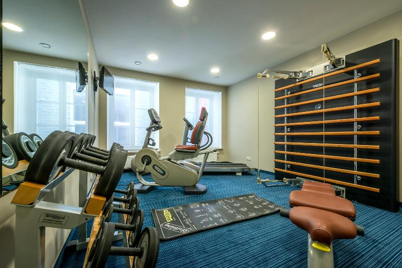 Sports and Entertainment Ratonda Centrum Hotels