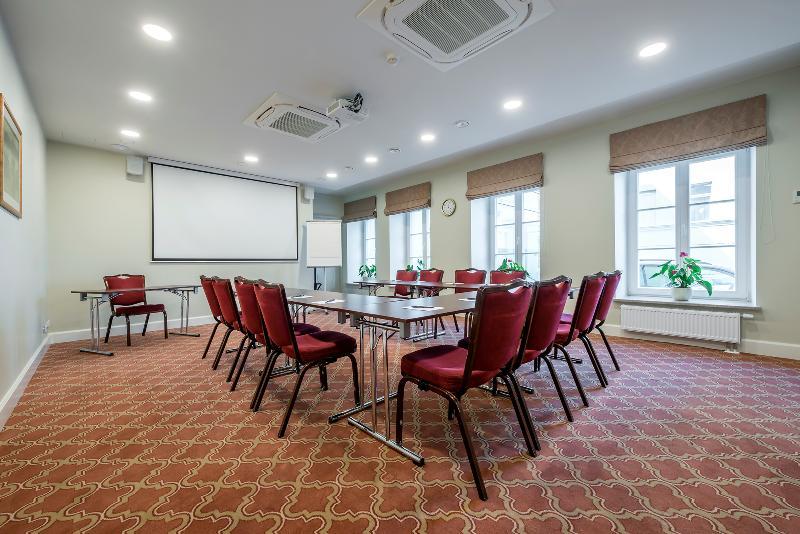 Conferences Ratonda Centrum Hotels