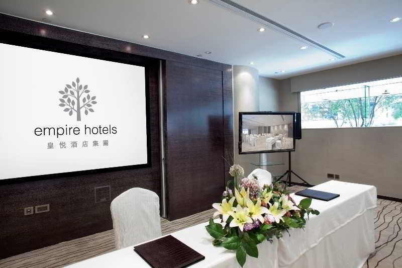 Conferences Empire Hotel Hong Kong - Wan Chai