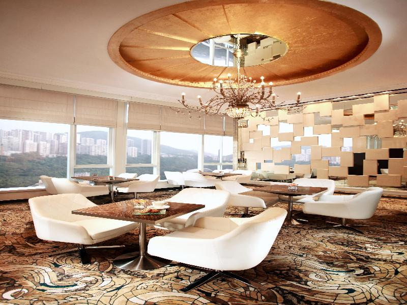 Bar Regal Hongkong Hotel