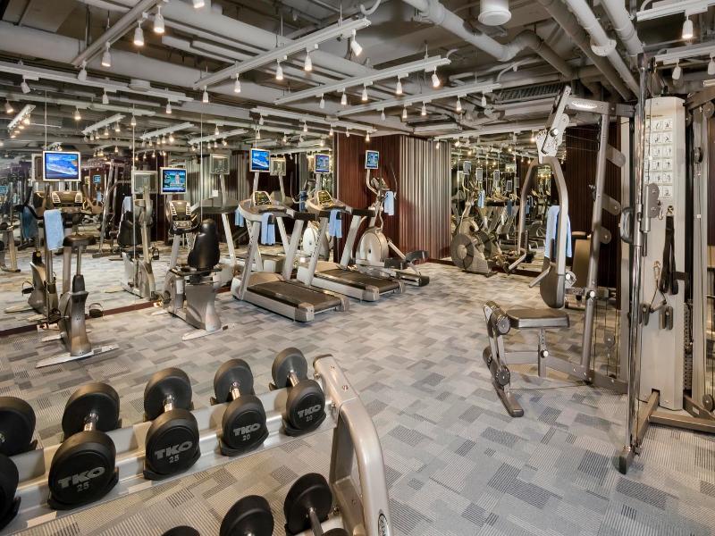 Sports and Entertainment Regal Hongkong Hotel