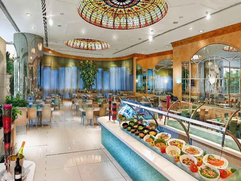 Restaurant Regal Hongkong Hotel