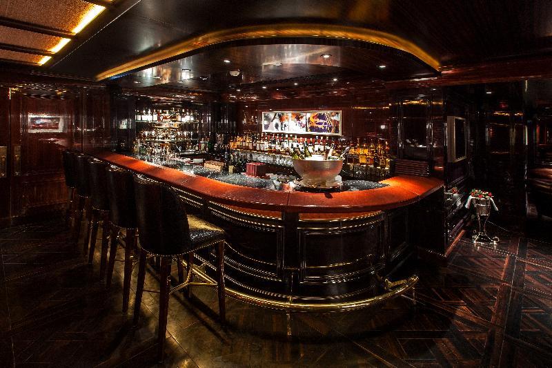 Bar The Peninsula Hong Kong