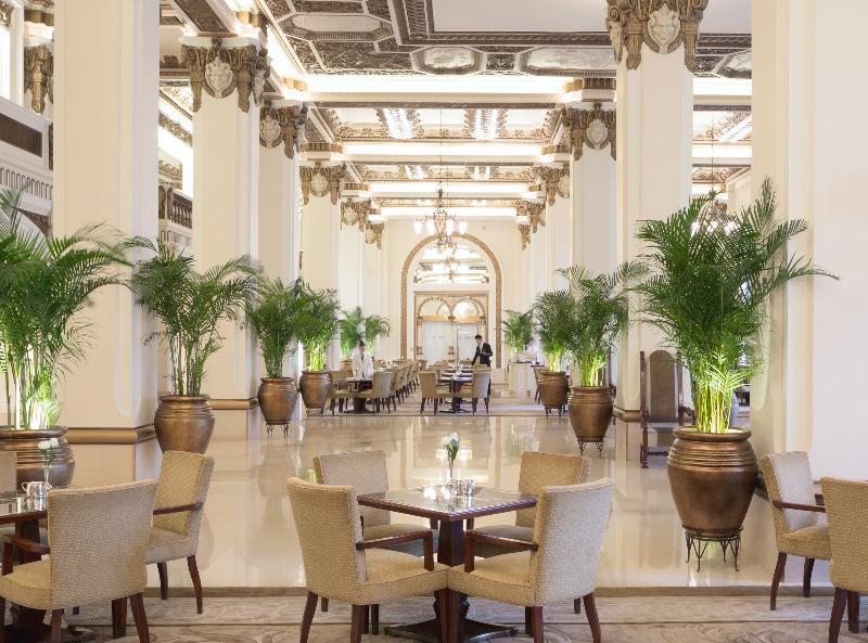 Lobby The Peninsula Hong Kong