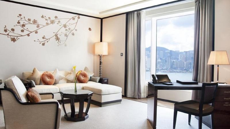 Room The Peninsula Hong Kong