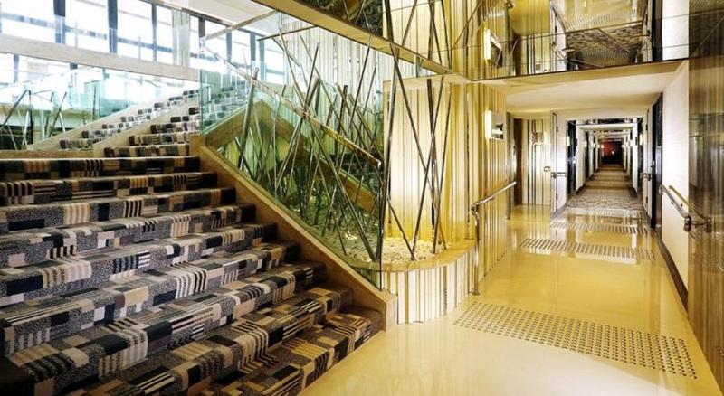 Lobby Regal Oriental