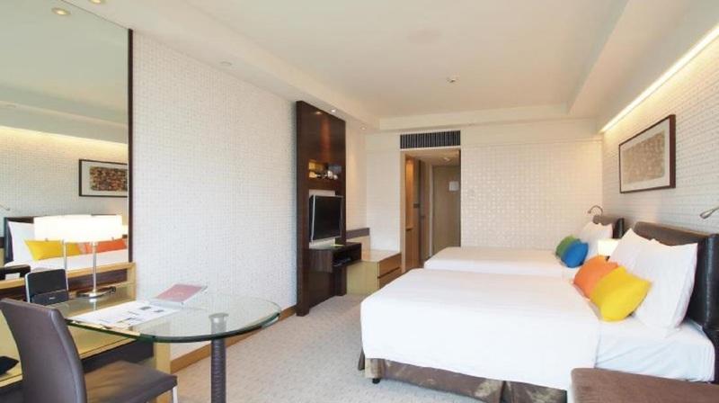 Room Royal Park