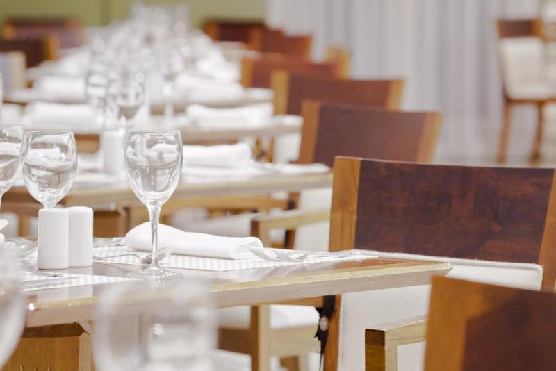 Restaurant Blue Tree Premium Verbo Divino