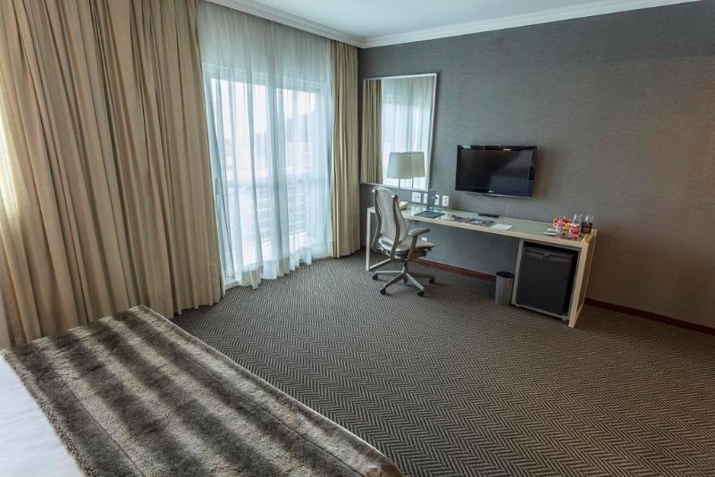 Room Blue Tree Premium Verbo Divino