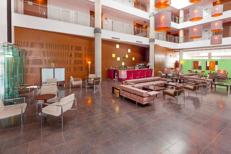 Lobby Port Elche