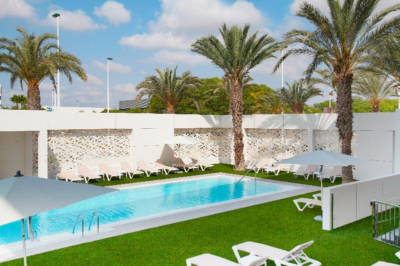 Pool Port Elche