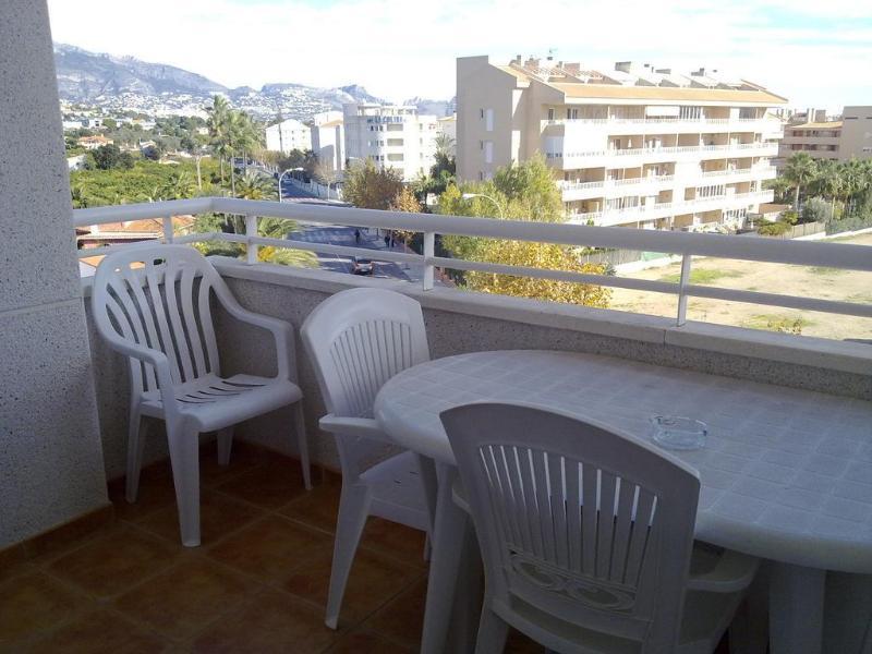 General view Las Terrazas Del Albir