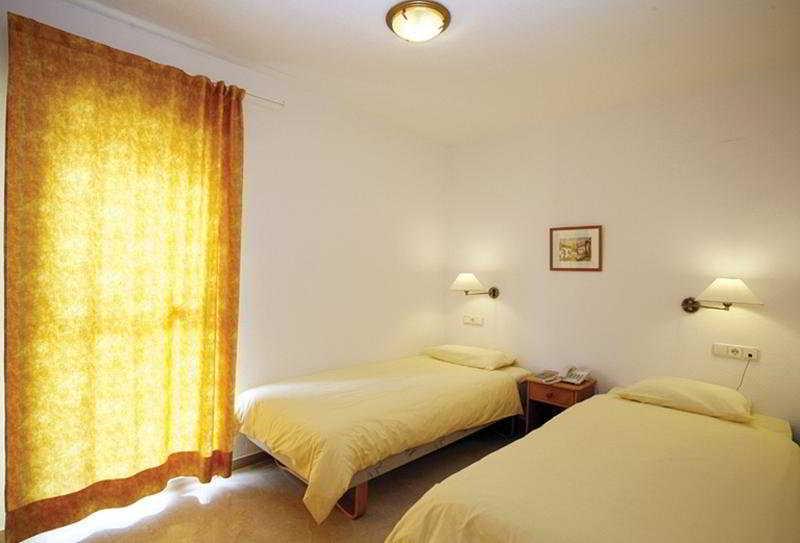 Room Las Terrazas Del Albir