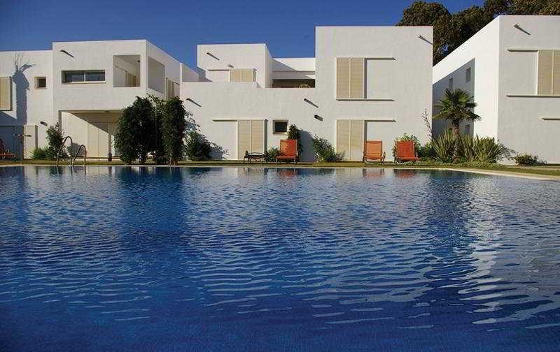 imagen de hotel Hotel Calamijas