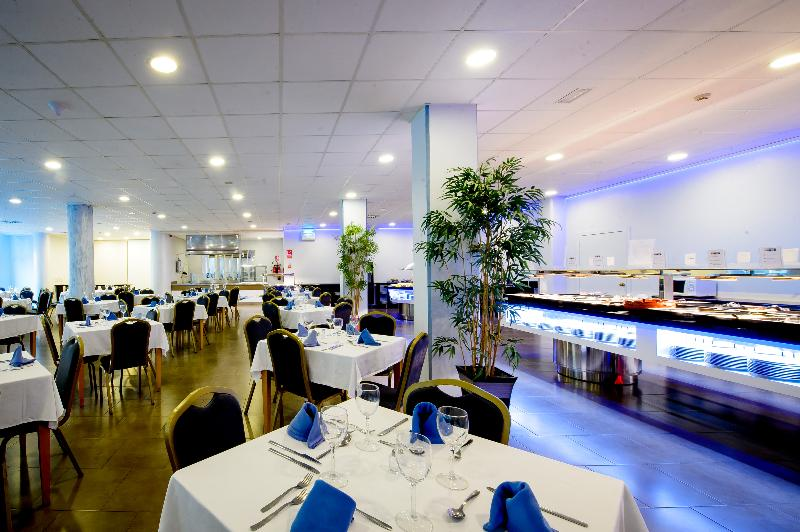 Fotos Hotel Bonalba Alicante