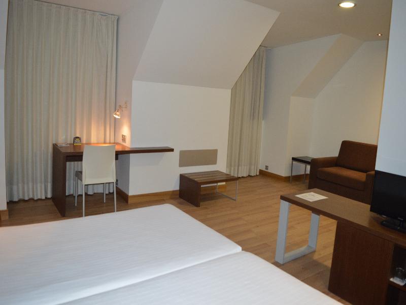 Fotos Hotel Sercotel Odeon