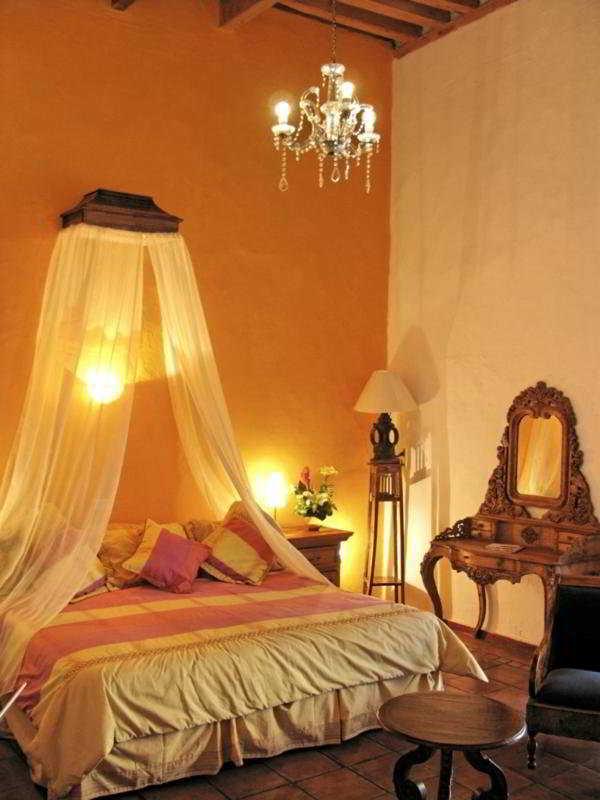 Room Mesón De Capuchinas