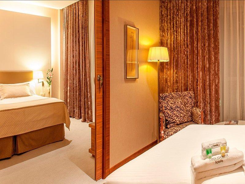 Fotos Hotel Sercotel Sorolla Palace