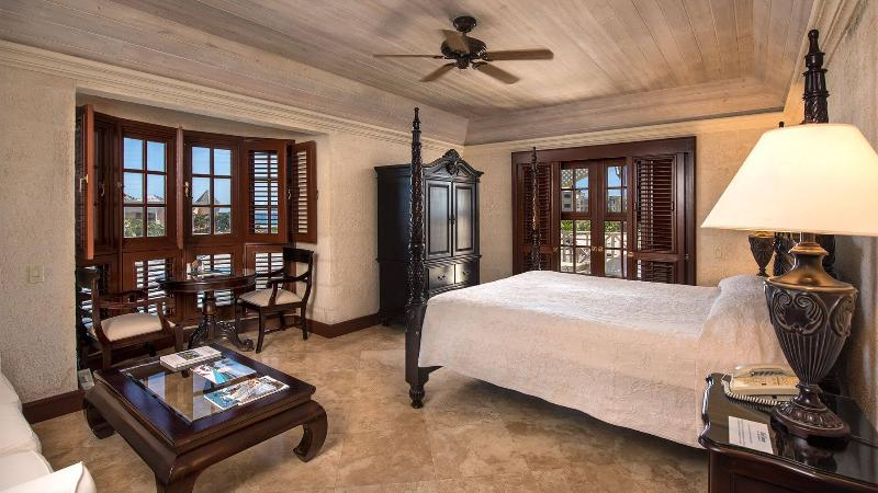 The Crane Residential Resort
