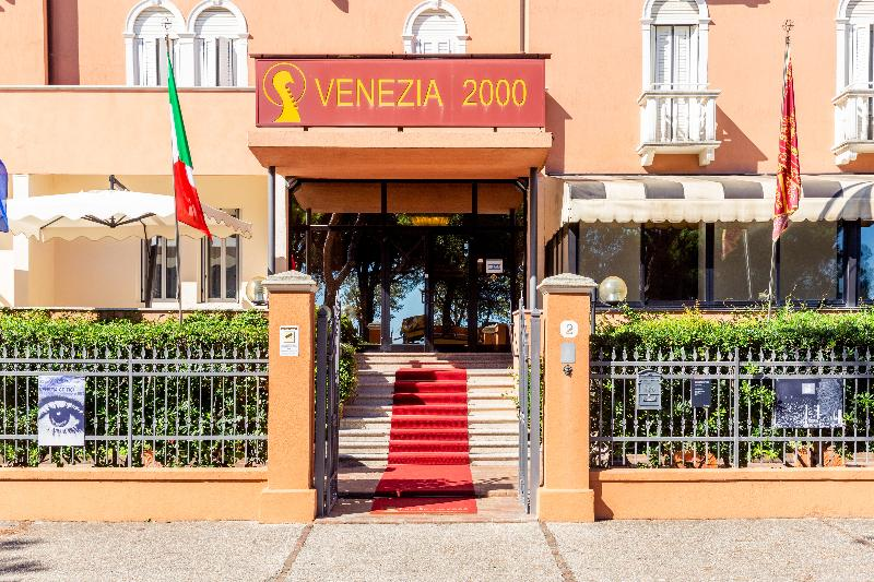 General view Venezia 2000