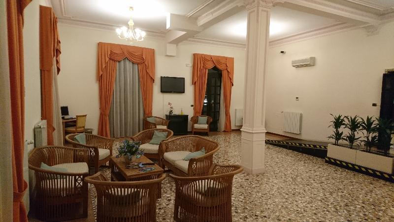 Lobby Venezia 2000