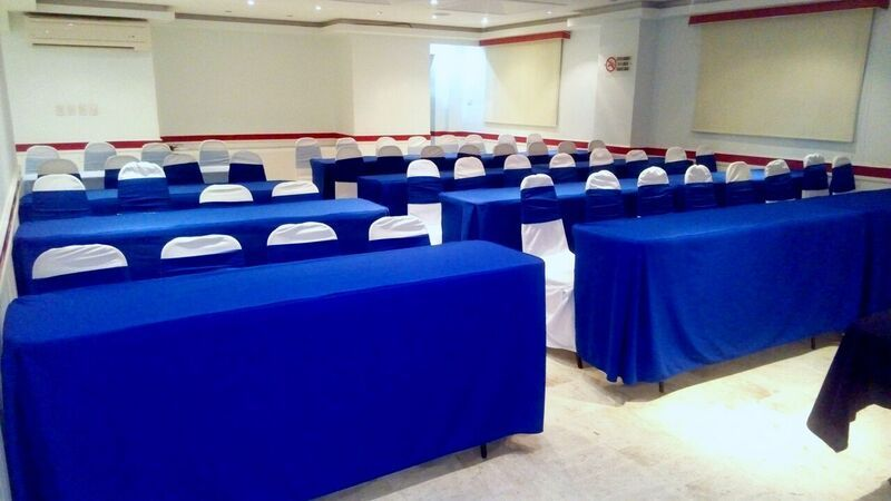 Conferences Baez Carrizal